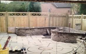 bespoke garden design