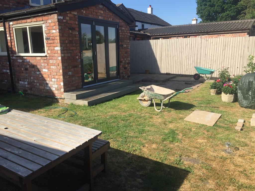 garden project pickmere